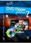 Xilisoft DVD Ripper 7 Platinum