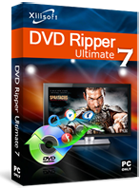 Xilisoft DVD Ripper 7 Ultimate