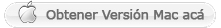 Adquirir Versión Mac acá