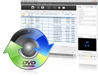 Audio DVD Converter