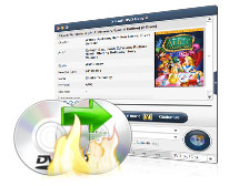 DVD copy Mac