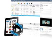 Convertir iPad Vídeos