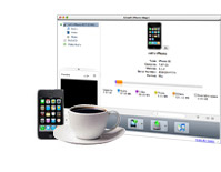 transferir archivos de iPhone a PC