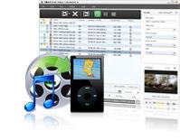 convertidor de Vídeos iPod