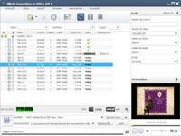 Xilisoft Convertidor de DVD a 3GP