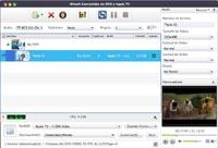 Convertidor de DVD a Apple TV Mac