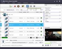 Xilisoft Convertidor de DVD a iPhone
