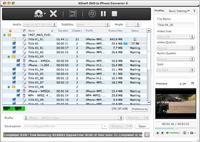 Convertidor de DVD a iPhone Mac