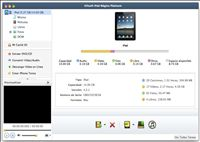 Xilisoft iPad Mágico Platinum para Mac