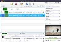 Xilisoft iPad Vídeo Convertidor para Mac