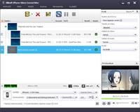 Xilisoft iPhone Vídeo Convertidor