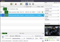 Xilisoft iPod Vídeo Convertidor para Mac