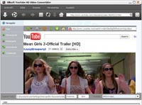 Xilisoft YouTube HD Vídeo Convertidor