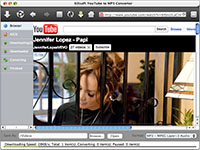 Xilisoft Convertir YouTube a MP3 Mac
